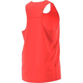 adidas OTR 3S Singlet Hombre, solar red